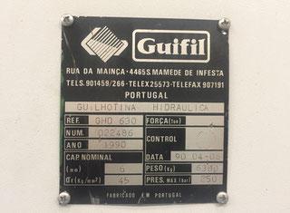 Guifil GHD 630 P61026037