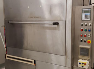 IWT     Mod.  W712VH  -  CABINET WASHER FOR BOTTLES AND PARTS