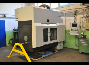 Forembach CNC F 605 Cylindrical centreless grinding machine