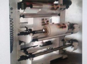 Imprimante d'étiquettes - flexo RPM 1008 CI