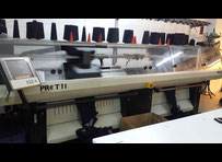 Protti PV 22P - PV4 Flat knitting machine