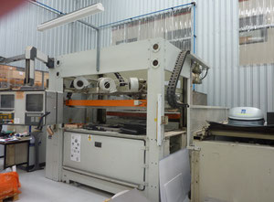 Giess DN200S Other - plastic machine