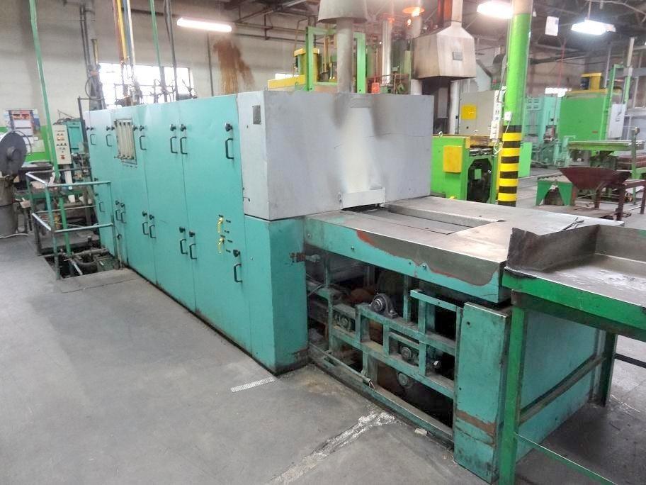 Horno industrial remix pfec 10 72 maquinas de segunda mano for Horno industrial