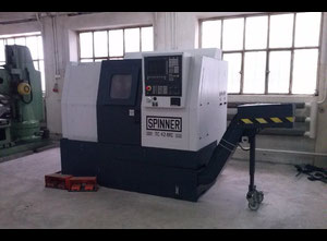 Torno cnc Spinner TC 42-MC