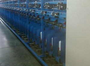 RPR ST 120  - GC 96 D twisting machines