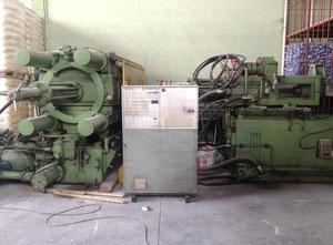 Buhler 630 B Литьевая машина для литья под давлением