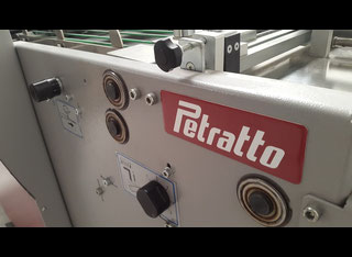 Petratto Batfold P61107004