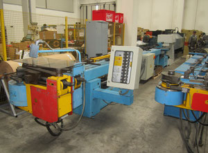 Crippa MEDIOLANUM 2 90 Tube bending machine