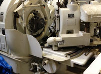 Gleason 16 Gear machine - milling, testing, inspection..
