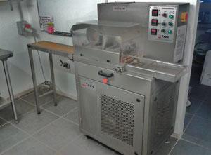 Savy Goizneau cristal 185 Chocolate production machine