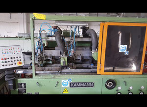 Kammann K07B Screen printing machine