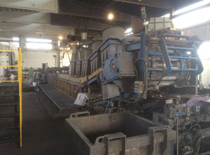 Fromm 9 Ton Stamping press
