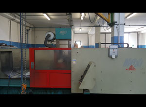 Delta MAXI 2000/750 Surface grinding machine