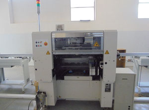 Machine de placement JUKI KE-2080