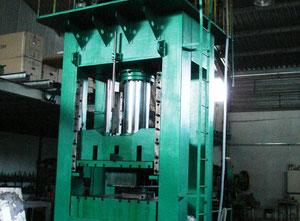 Inoue Machinery WSF-300 Presse