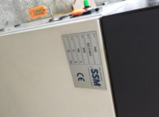 SSM PW 2 P61115027