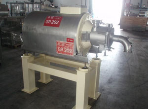 Stephan MCH-D100 Maschine
