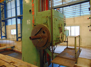 Froriep Floor Type Floor type boring machine