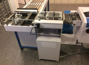BÖWE Quattro Envelopes inserter, encloser, fulfiller