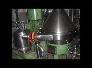 GEA Westfalia HSA 200 Zentrifuge / Separator