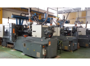 Battenfeld BA 4500/1900 BK Injection moulding machine