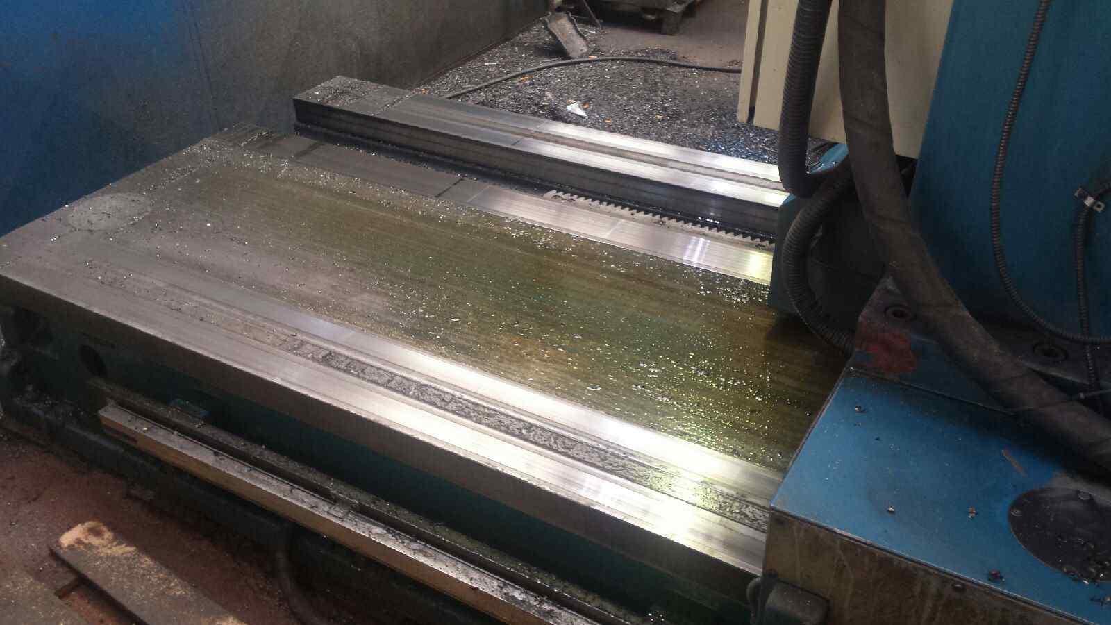 Tos hp 100 floor type boring machine exapro for 100 floors floor 41