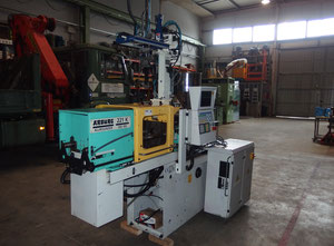 Arburg ALLROUNDER 320 S 350-60 Injection moulding machine