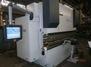 LVD 110/80 Abkantpresse CNC/NC