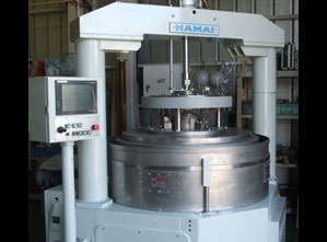 Hamai 16BF Double sided Lapping machine made in Japan