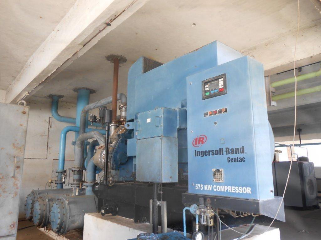 centrale compressa ingersol rand compressor macchinari usati exapro