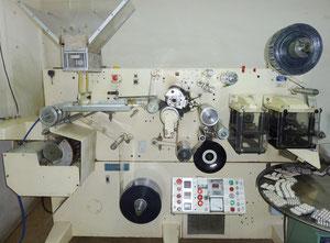 Famar AM Blister machine