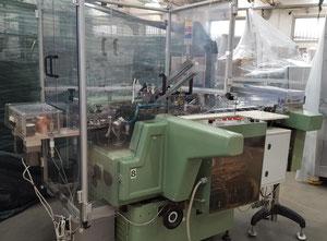 CAM PR78 Horizontale Kartoniermaschine