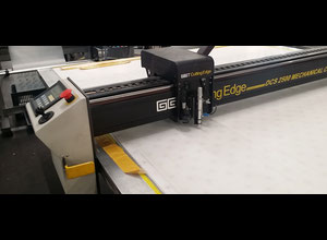 Gerber DCS2500 Automated cutting machine
