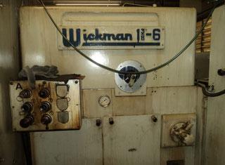 "Wickman 1 3/8"" - 6 P61121124"