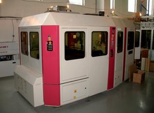 Hanky - 4 farben offsetdruckmaschine