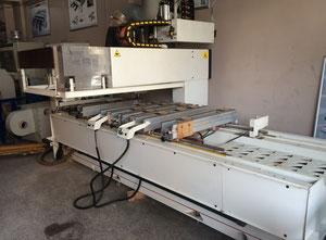 Centrum obróbcze CNC do drewna SCM Morbidelli Author 425