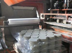 Form Impianti UNIMATIC 1100 F