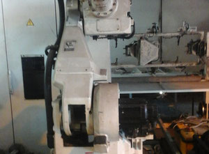 Yaskawa Electronic Corporation YR-UP-165-A00 Industrial robot