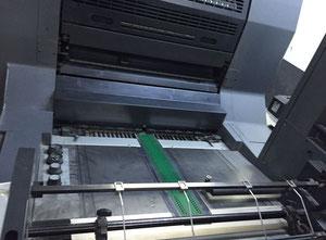 Offset 4 kolory Heidelberg Printmaster