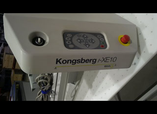 Kongsberg XE 10 P61125104