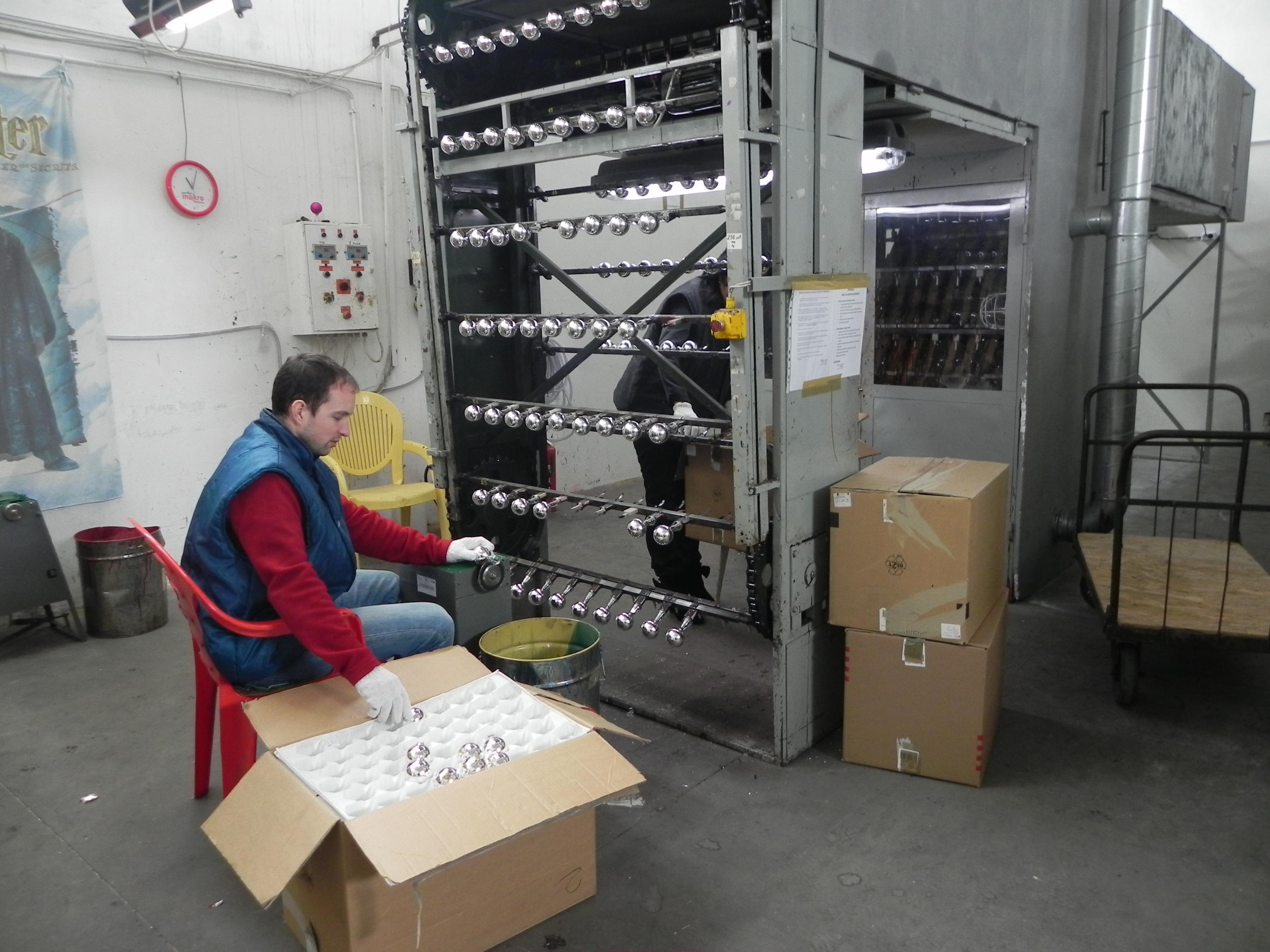 Cabina di verniciatura mar udm macchinari usati exapro for Affitti di cabina iowa lansing ia