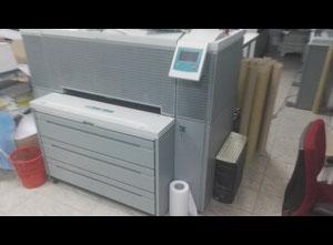 Stampante digitale OCE TDS 860