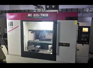 Stama MC 335 Machining center - vertical