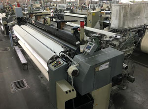 Picanol Omni Plus 4-R Air jet loom