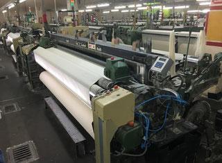 Używana maszyna - krosna pneumatyczna Picanol Omni 4-P. Picanol Omni 4-P  P61128067 ... 094d77d676
