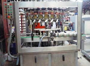 Berlioz, Prosystem RV24 Abfüllmaschine - Abfüllanlage