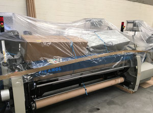 Picanol Optimax Loom with jacquard