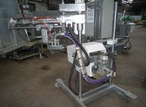 Hema TD 3.1 Filling machine - food industry