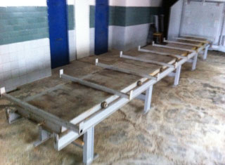 Woodmaster S.R.O. WMS - 04 P61130027