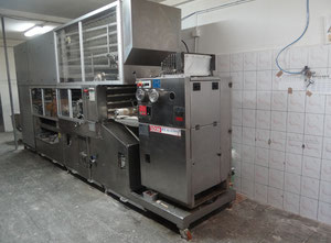 Konig ECO 4000 Complete bread production line